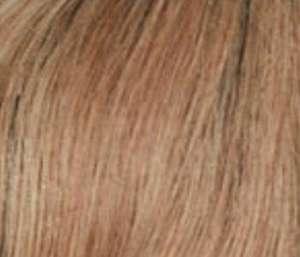 Ginger Blonde Twist
