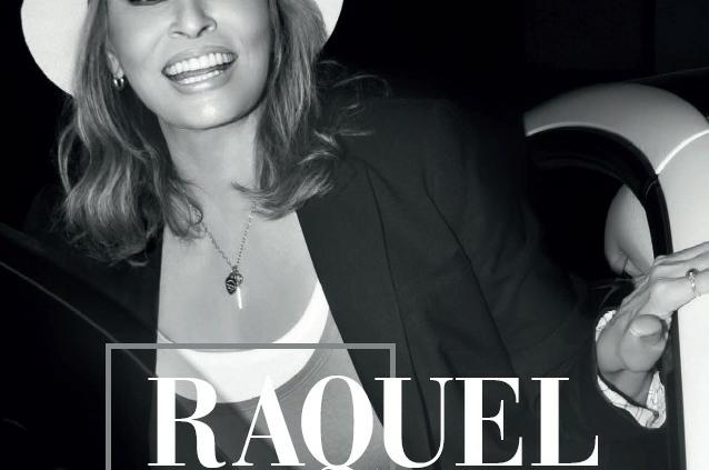 Raquel Welch MY WAY