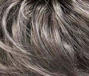 Dark Grey Root