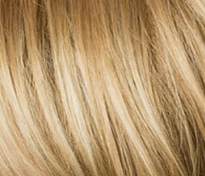 Sandy Blond Root