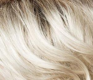 Snow Blond Root
