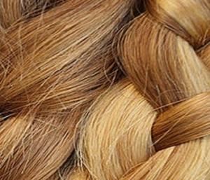 Rapunzel Blond-Mix