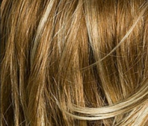 medium blond/danish blond-ombre