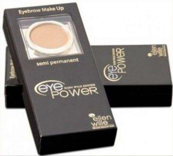 eyepower Augenbrauen Make-Up