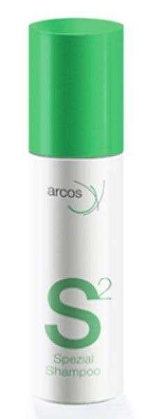 Arcos Spezial Shampoo EH 250 ml Flasche