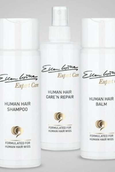 EW Human Hair Pflegeset