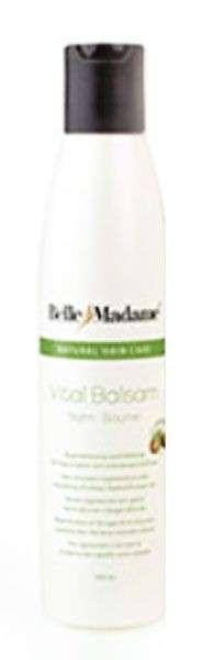BM Vital-Balsam für Echthaar 200 ml für Echthaar