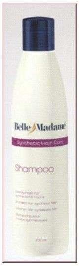BM Synthetic Hair Care Shampoo 200 ml