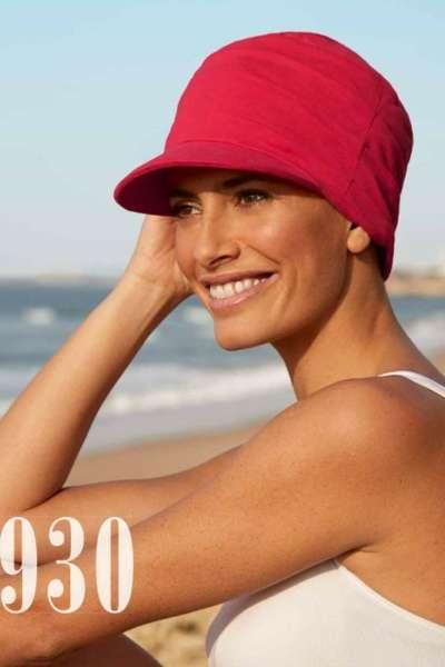 Sommerkappe Style 930-06