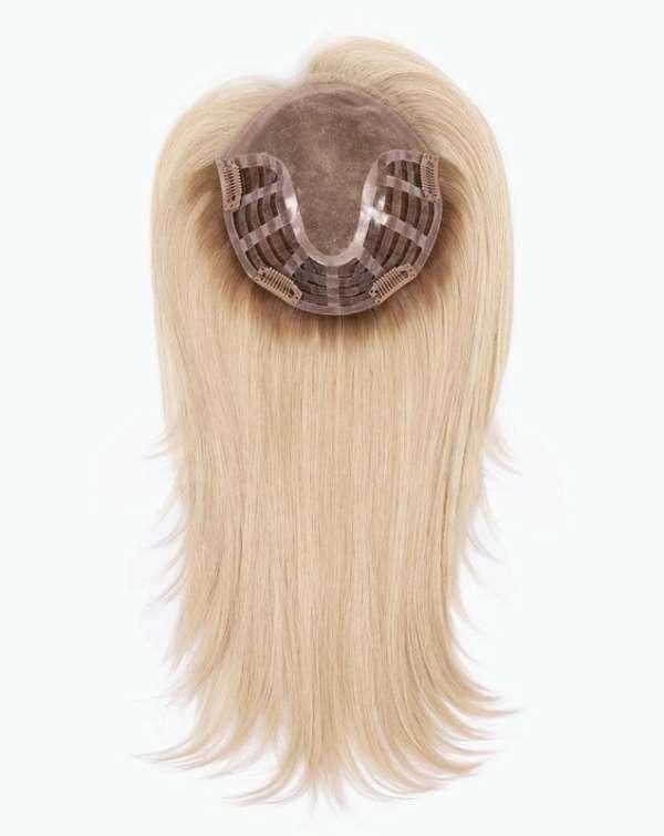 Oberkopfhaarteil MATRIX **** SL 100 % Echthaar - Remy - Hair