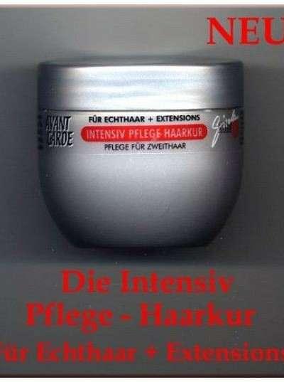 INTENSIV-PFLEGE-HAARKUR 100 ml